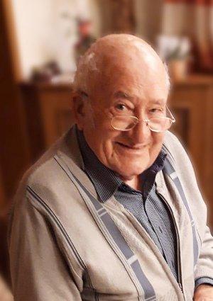 Portrait von Karl Hemmerlein
