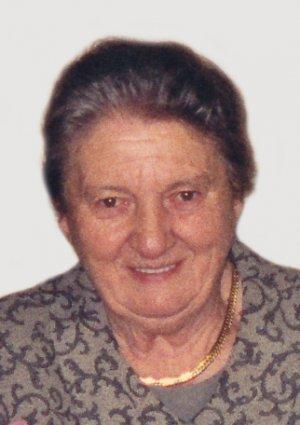 Portrait von Christina Dietz