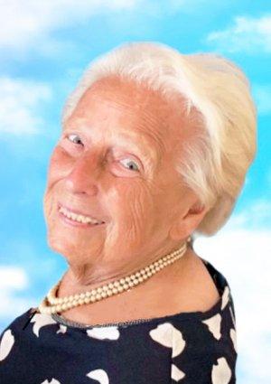 Portrait von Betty Beßner