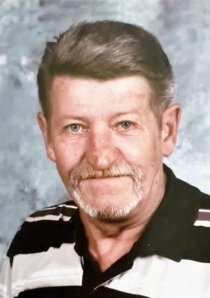 Portrait von Manfred Schmitt