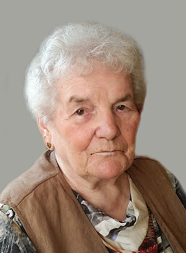 Portrait von Luise Wagner