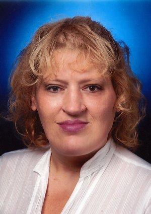 Portrait von Josefine Gress