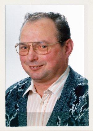 Portrait von Thomas Brühl