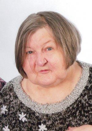Portrait von Anita Schäfer