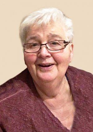 Portrait von Monika Werner