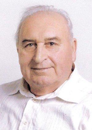 Portrait von Georg Schierer