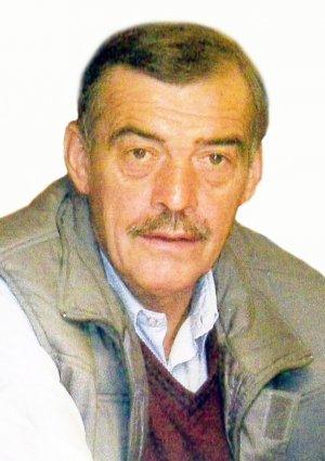 Portrait von Peter Werner