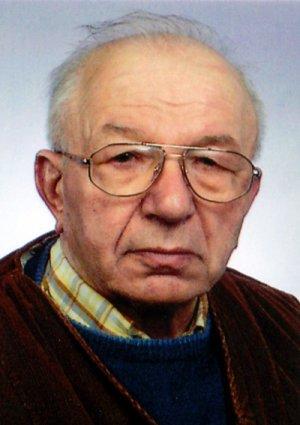 Portrait von Georg Kaltenbeck