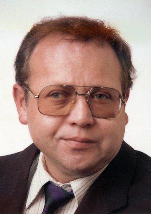 Portrait von Peter Tribula