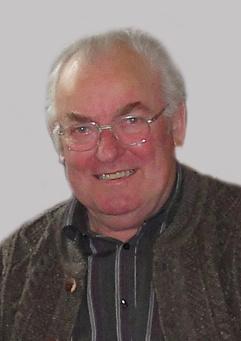 Portrait von Josef Werner