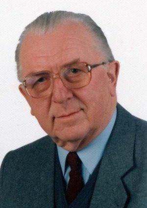 Portrait von Walter Messingschlager