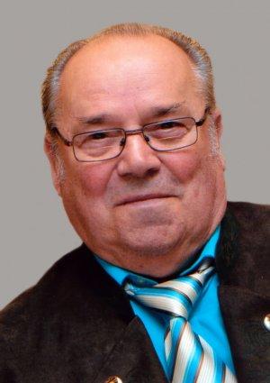 Portrait von Hubert Piechulek