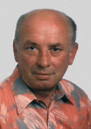Portrait von Georg Noppenberger