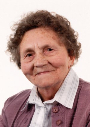 Portrait von Margaretha Bräutigam