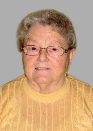Portrait von Eleonore Larisch