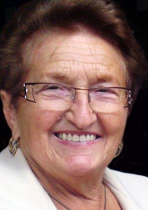 Portrait von Dorothea Schug