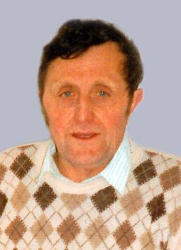Portrait von Werner Lorz
