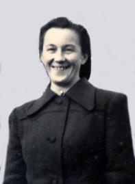 Portrait von Margarete Beßler