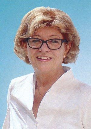 Portrait von Eveline Seeger