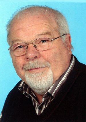 Portrait von Alfred Winkler