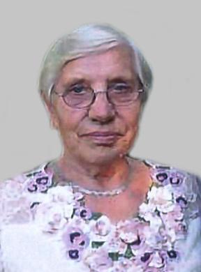 Portrait von Lidia Hein