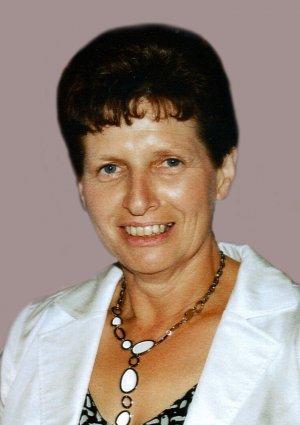 Portrait von Marga Jäger
