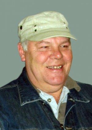 Portrait von Siegmar Urban