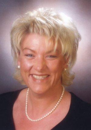 Portrait von Christiane Erdel-Zeidler