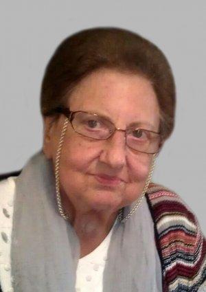 Portrait von Heide Durmann