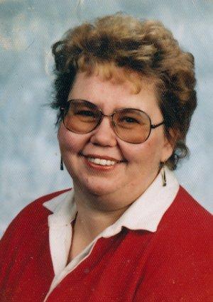 Portrait von Christa Roht