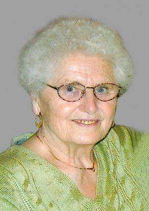 Portrait von Maria Kolm