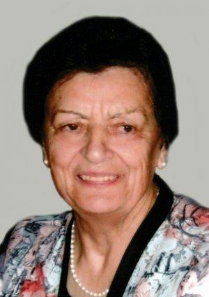 Portrait von Mathilde Deschner