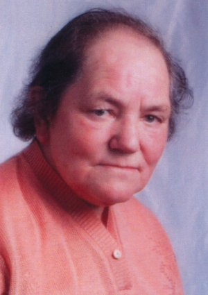 Portrait von Hildegard Noppenberger