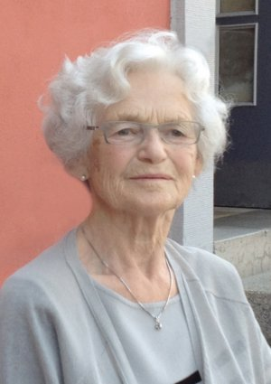 Portrait von Eva Obermayer
