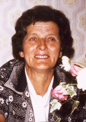 Portrait von Margareta Güßregen
