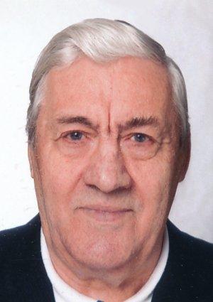 Portrait von Willy Kasdorf
