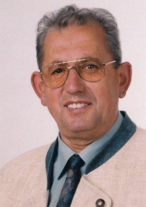 Portrait von Hans Wenzel