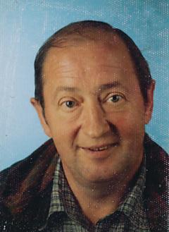 Portrait von Andreas Proth