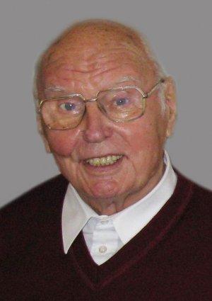 Portrait von Gerhard Hirsch