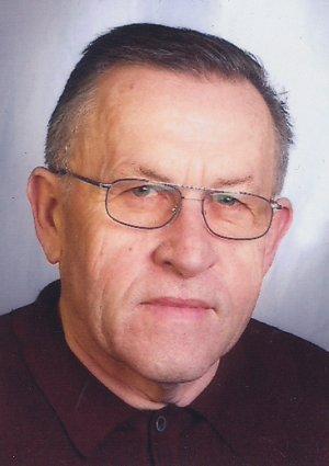 Portrait von Herbert Schmidt