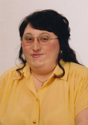 Portrait von Beate Brett