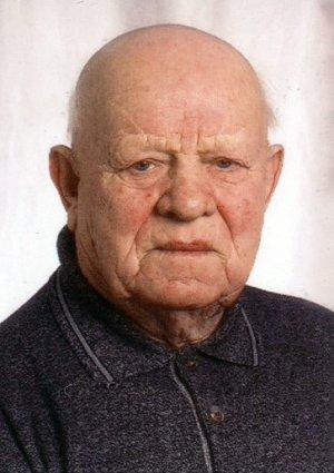 Portrait von Alfred Jedich