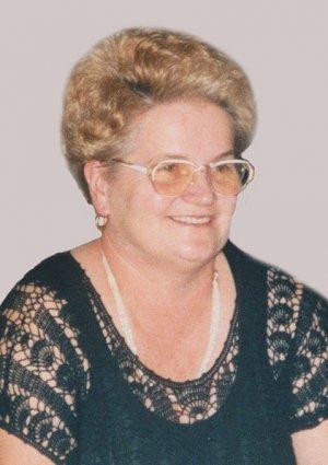 Portrait von Anna Kossmann