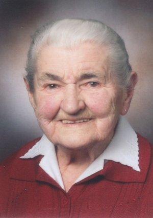 Portrait von Margareta Fellner