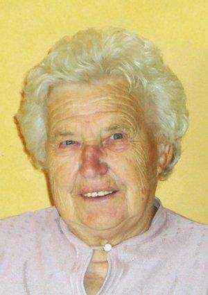 Portrait von Katharina Hofmann