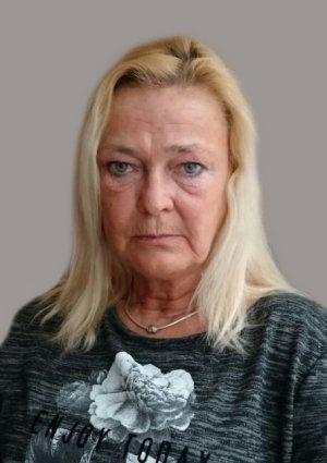 Portrait von Elke Fratzscher