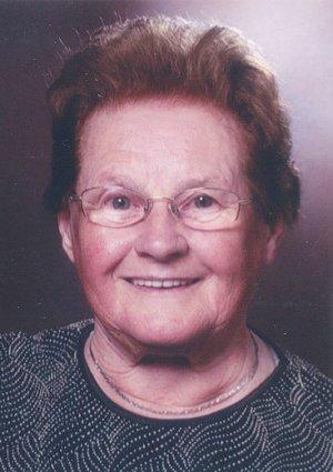 Portrait von Anna Dittmeyer