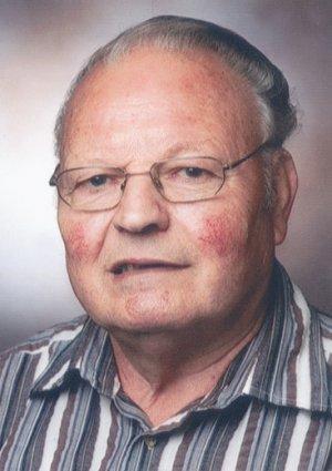 Portrait von Stark Bernhard