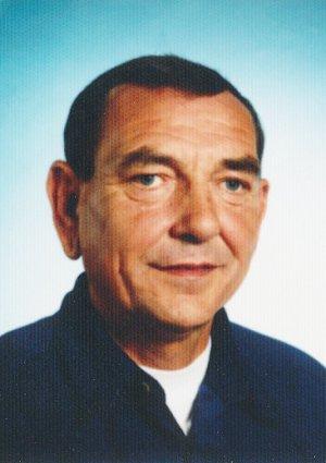 Portrait von Adam Müller