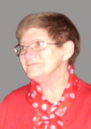 Portrait von Jutta Eberlein